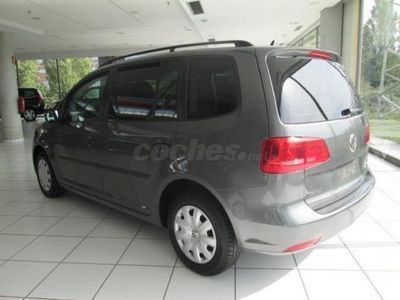 usado VW Touran Edition 1.6 Tdi 105cv Dsg 5p. -15