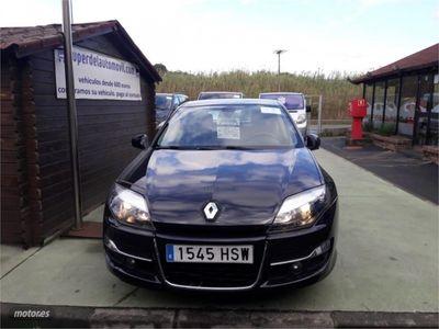 usado Renault Laguna Emotion dCi 110 eco2