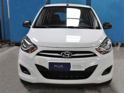 usado Hyundai i10 1.2 Comfort Auto 5p. -13