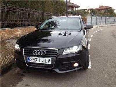 usado Audi A4 Avant 2.0 Tdi Dpf 170, Barcelona