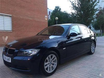 usado BMW 320 Serie 3 d 4p. -09