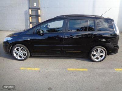 gebraucht Mazda 5 2.0 CRTD 143cv Luxury
