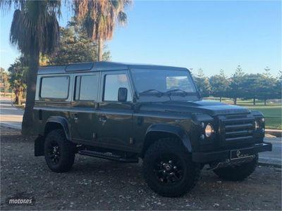 gebraucht Land Rover Defender 110 SW SE