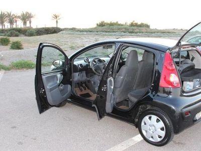 usado Peugeot 107 1.4 Hdi Urban 5p. -07