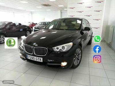 usado BMW 535 Gran Turismo Serie 5 i