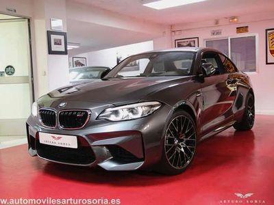 usado BMW M2 A Competicion