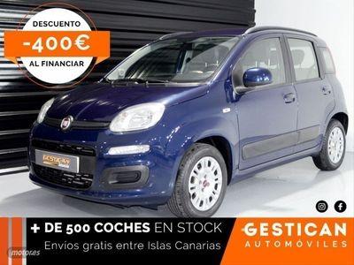 usado Fiat Panda 1.2 Lounge 69cv EU6