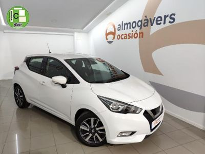 used Nissan Micra 0.9 IG-T ACENTA 5P