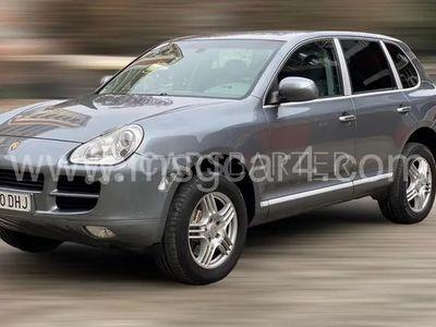 usado Porsche Cayenne 4.5 S Tiptronic