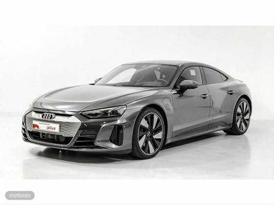 usado Audi E-Tron - GT 60 quattro 350 kW (476 CV)