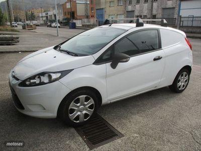 usado Ford Fiesta 1.4 TDCi