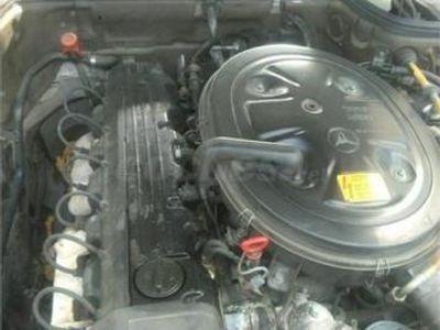 usado Mercedes 300 300se 4p. -91