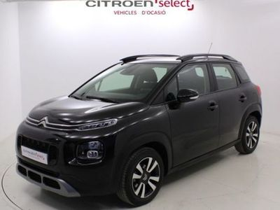 used Citroën C3 Aircross Puretech Feel 82