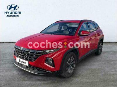 usado Hyundai Tucson 1.6 TGDI 48V Maxx 4x2