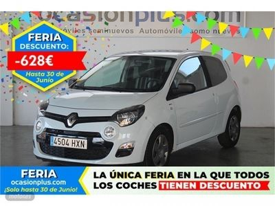 usado Renault Twingo Emotion 2013 1.2 16v 75