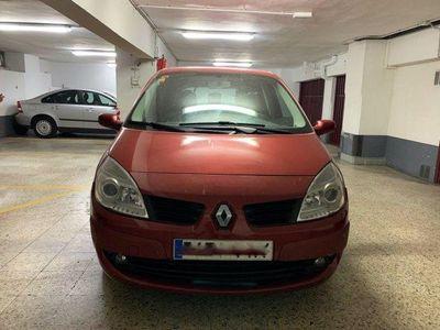 usado Renault Scénic Scenic1.5DCI Emotion 105 eco2