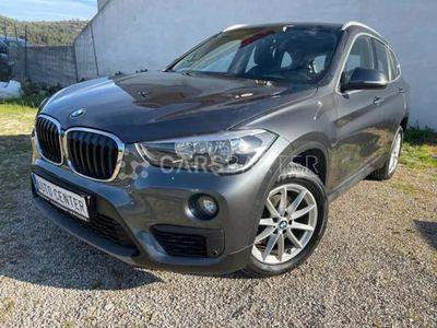 usado BMW X1 sDrive18i Advantage 5p