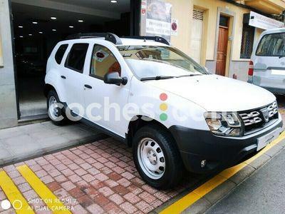 usado Dacia Duster 1.5dci Ambiance 4x2 90 90 cv en Palmas, Las