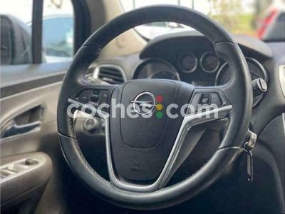 usado Opel Mokka 1.6CDTi S&S Excellence 4x2
