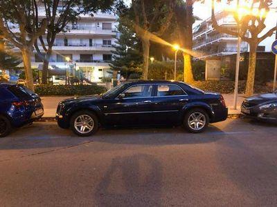 usado Chrysler 300C 2.7 Aut.