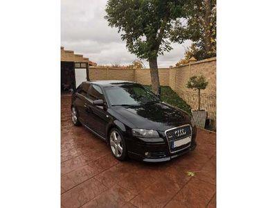 usado Audi A3 2.0TDI Limited Edition quattro