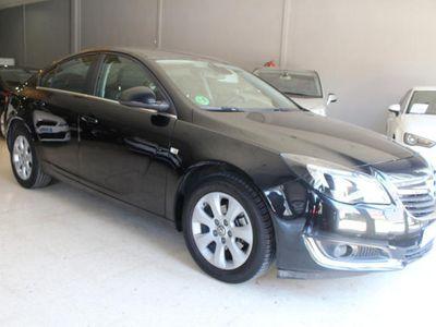 usado Opel Insignia 1.6CDTI S