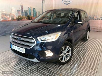 usado Ford Kuga 2.0 TDCi 110kW 4x2 ASS Titanium