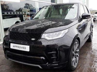 usado Land Rover Discovery 2.0 I4 SD4 177kW (240CV) HSE Auto