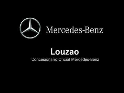 usado Mercedes C200 CDI BlueEFFICIENCY berlina