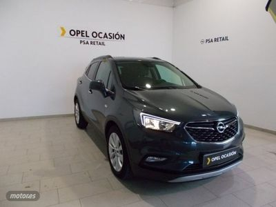 brugt Opel Mokka 1.4 T 103KW (140CV) 4X2 AUTO EXCELLENCE