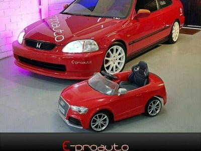 usado Honda Civic 1.6I SR COUPE VTEC