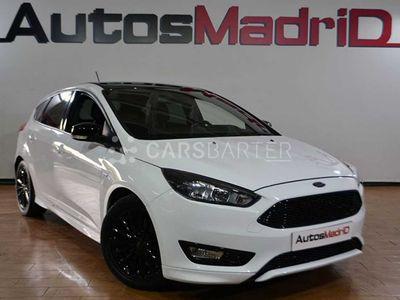usado Ford Focus 1.0 Ecoboost S/S 92kW (125CV) ST-Line 5p
