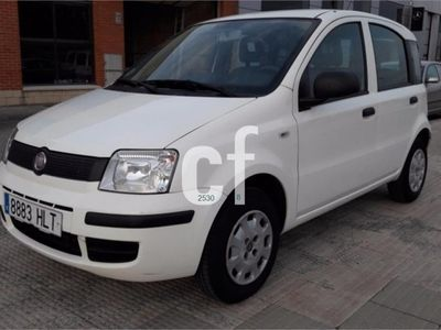 gebraucht Fiat Panda 1.3 16v Multijet 75cv Dynamic Euro 5