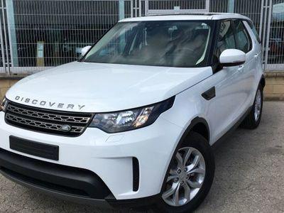 usado Land Rover Discovery 3.0 Si6 SE Aut.