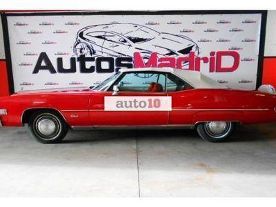 usado Cadillac Eldorado Cabriolet V8 1973 210cv