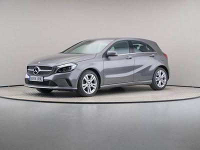 usado Mercedes 200 A-Klasse