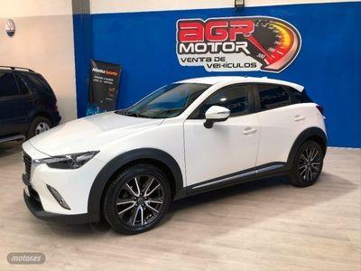 usado Mazda CX-3 2.0 SKYACTIV GE Style Nav 2WD AT