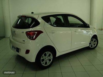 usado Hyundai i10 1.0 Tecno Blue