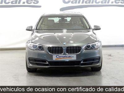 usado BMW 520 dA Touring 184CV