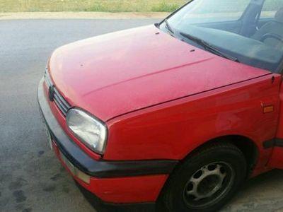 usado VW Golf Golf1.9 GT TD -93