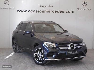 gebraucht Mercedes GLC250 ClaseD 4M SUV[0-808 0-058]