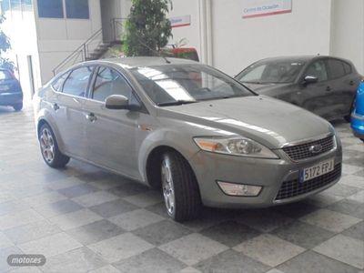 usado Ford Mondeo 2.0 TDCi 140 Titanium