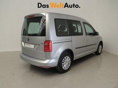usado VW Caddy 2.0TDI Outdoor 75kW