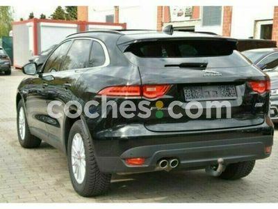 usado Jaguar F-Pace 2.0i4d Prestige Awd 180 180 cv en Almeria