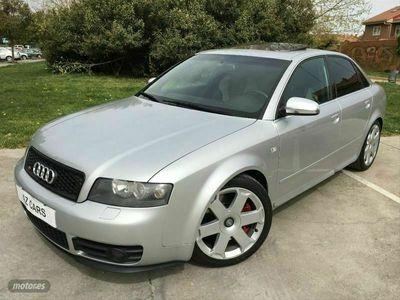 usado Audi S4 4.2 quattro
