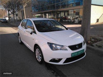 usado Seat Ibiza 1.2 12v 70cv Reference ITech