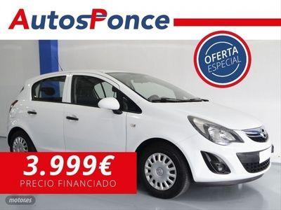 usado Opel Corsa 1.3 CDTi Selective Start Stop
