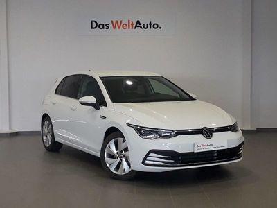 usado VW Golf Style 1.5 TSI 110 kW (150 CV) 6 vel.
