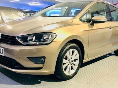usado VW Golf Sportsvan 1.2 TSI BMT Edition