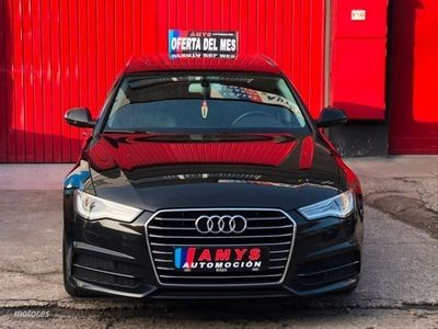 usado Audi A6 2.0 TDI 140kW ultra S tronic Avant